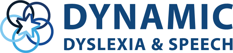 Dynamic Dyslexia and Speech Home